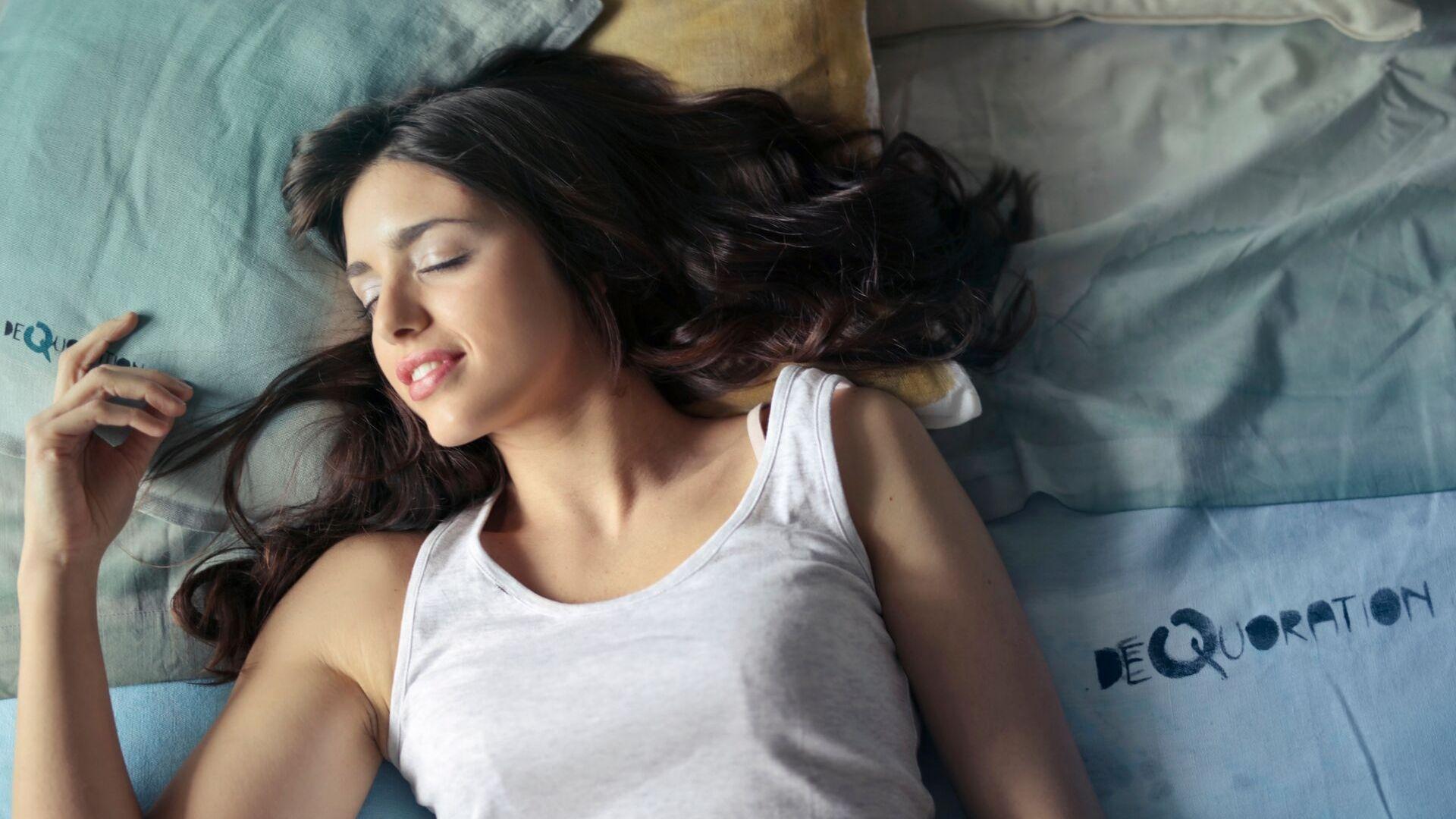 Como melhorar a qualidade do sono sem recorrer a medicações controladas?